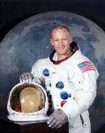 பஸ் ஆல்டிரின் (Buzz Aldrin)