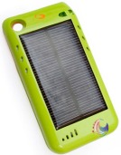 solar charger case