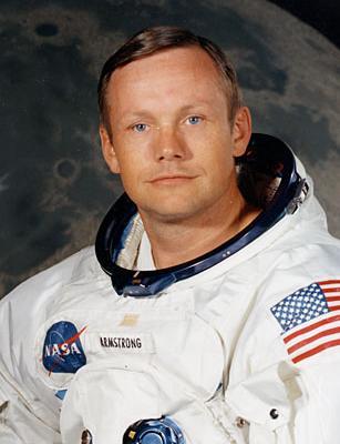 நீல் ஆர்ம்ஸ்டிராங் (Neil Armstrong)
