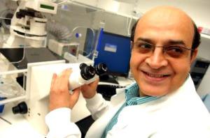 Professor Karim Nayernia